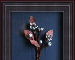 Quilling Wall Hanging 07