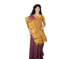 KMB DS Saree