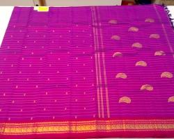 Kachipuram silk saree s...