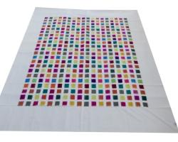 Tie&Dye Bedspread