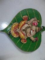 leaf ganapathi