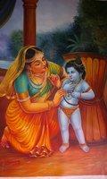 Yeshoda Krishna