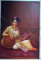 Veena Lady